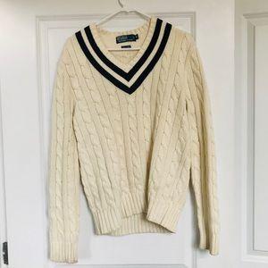 Polo Ralph Lauren Cricket Sweater